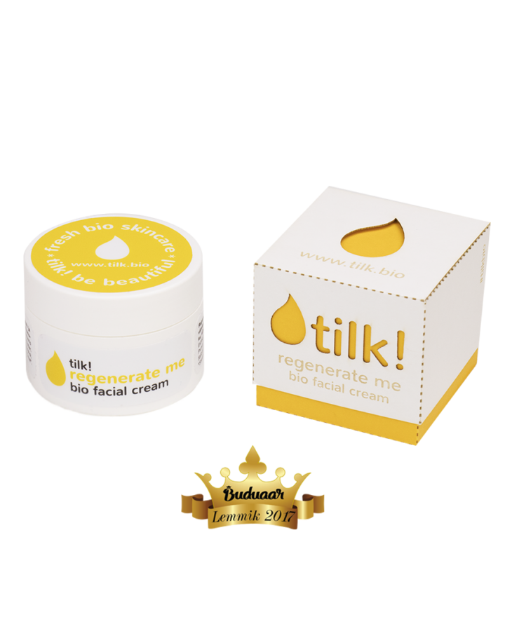 Tilk! shop - Your Fresh Skincare - Tilk! bioactive skincare