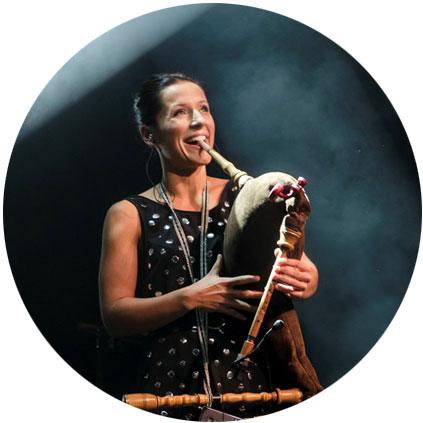 Sandra Vabarna