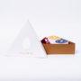 tilk skincare gift package hand cream lipstick