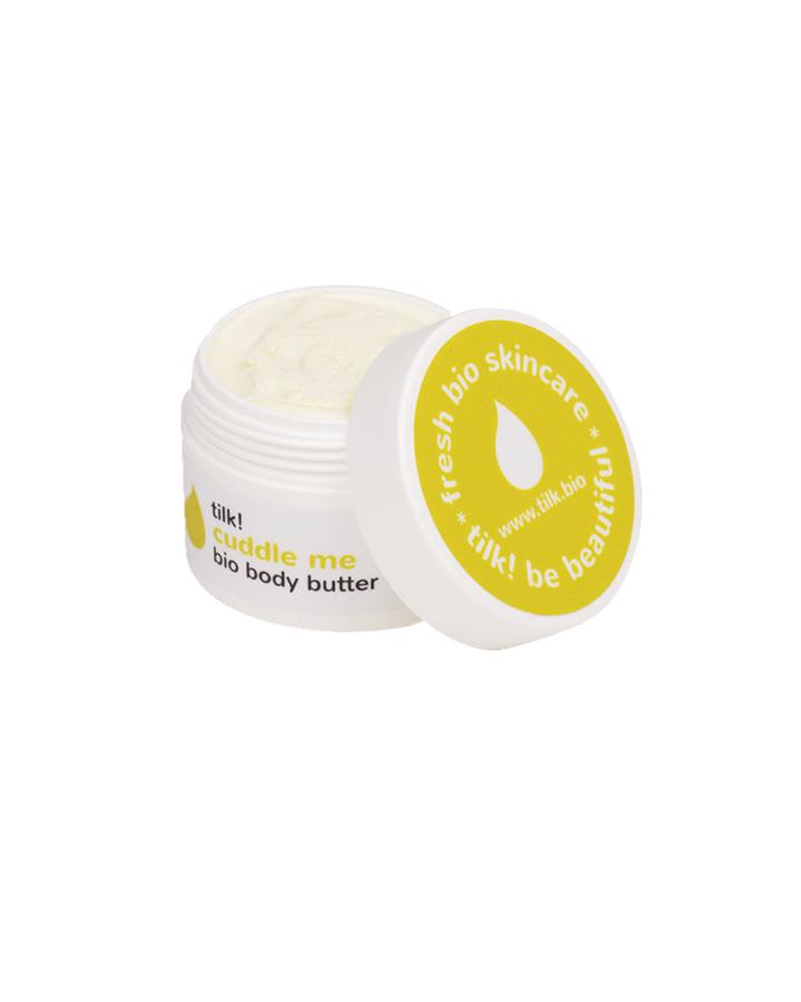 bio body butter