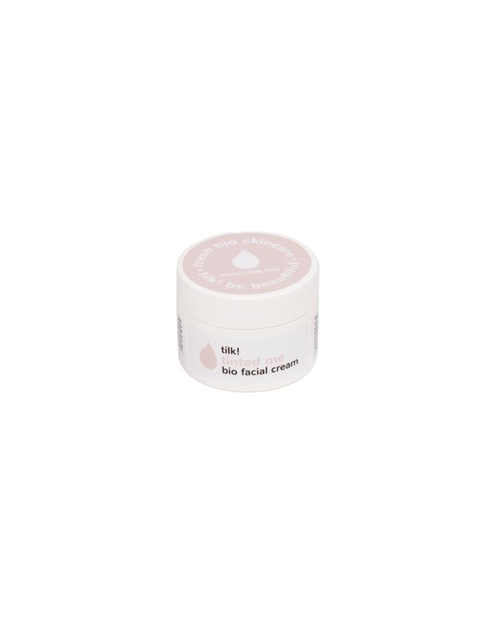 bio face cream
