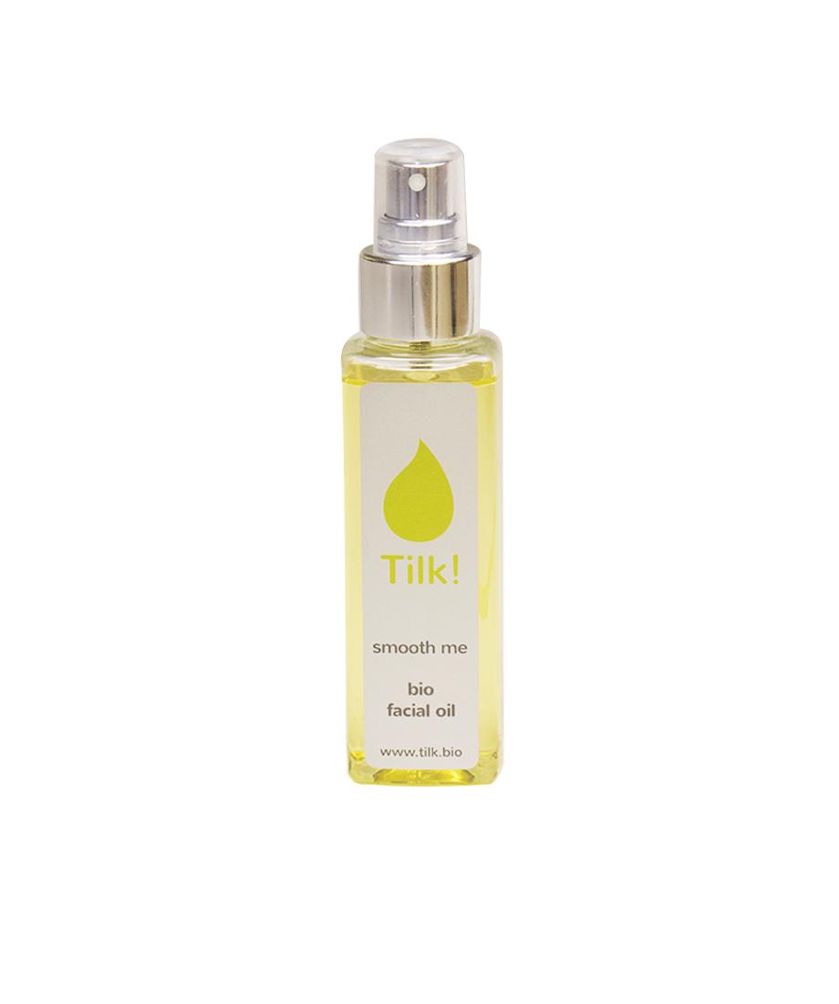 bio face oil