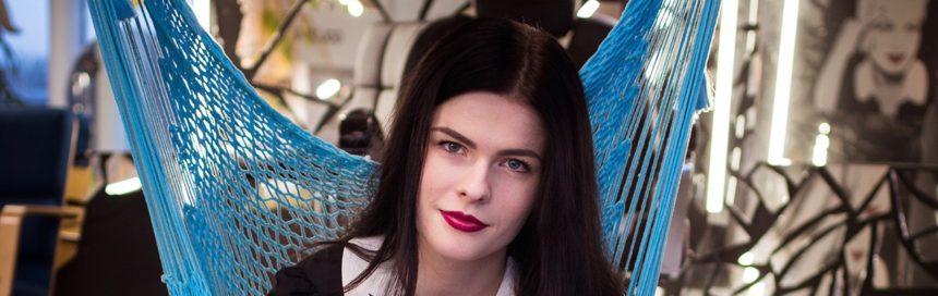 Evelyn Velström